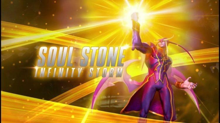 Ghost Rider, Firebrand, Jedah & Dormammu Arrive On Marvel vs. Capcom Infinite