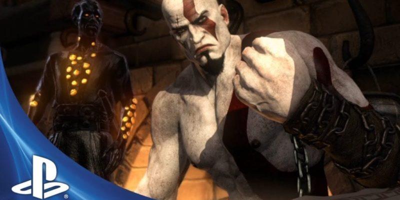 God Of War: Ascension – Kratos Comes To Life Trailer