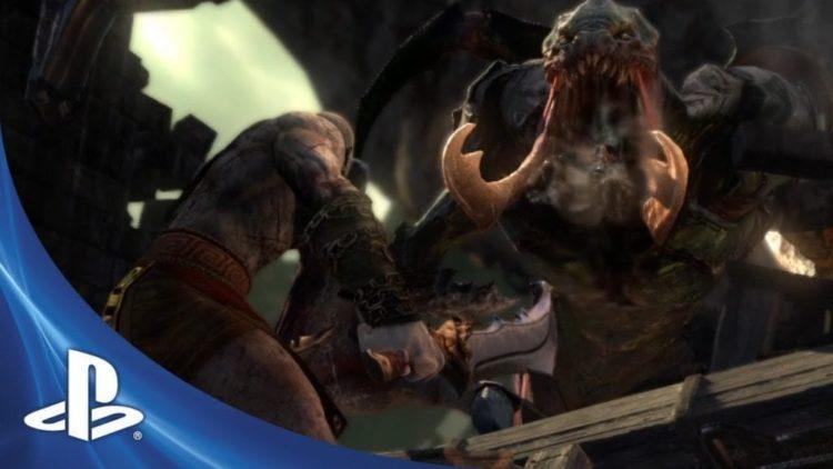 God of War: Ascension – Single Player Ascends