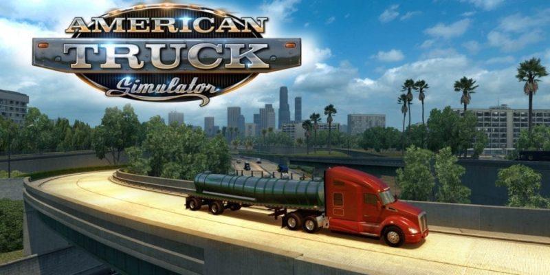 Grab American Truck Simulator And Euro Truck Simulator 2 For Cheap