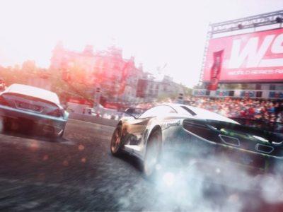 Grid 2 Gameplay Trailer