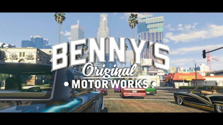 GTA V Lowriders DLC | New Trailer