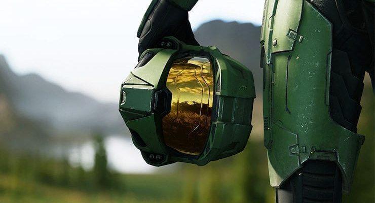 Halo infinite microsoft ubisoft digital events e3 2020