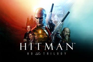 Hitman: Hd Trilogy Launch Trailer Released
