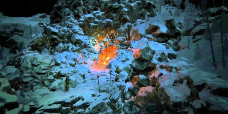 Kholat Gets New Environment Trailer