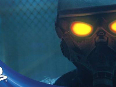 Killzone Mercenary For Vita Announced At Gamescom