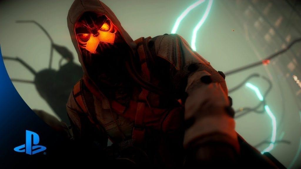 Killzone: Shadowfall Announced For Playstation 4