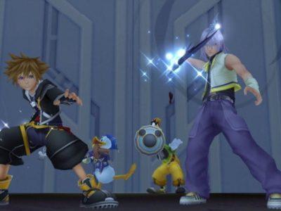Kingdom Hearts Hd 2.5 Releasing Dec 2 – Kingdom Hearts 3 Teased