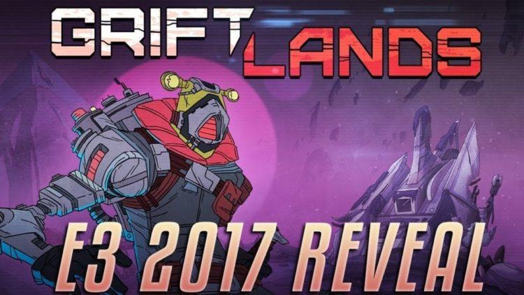 Klei Entertainment Announces Griftlands