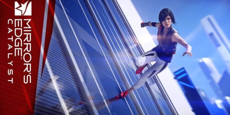 Launch Trailer For Mirror's Edge Catalyst