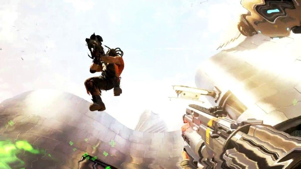 Lawbreakers: Release Date & E3 Trailer