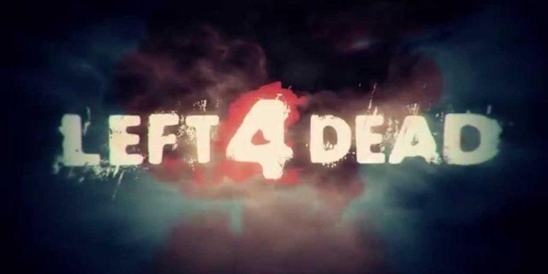 Left 4 Dead's Japanese Arcade Port Has A New Trailer