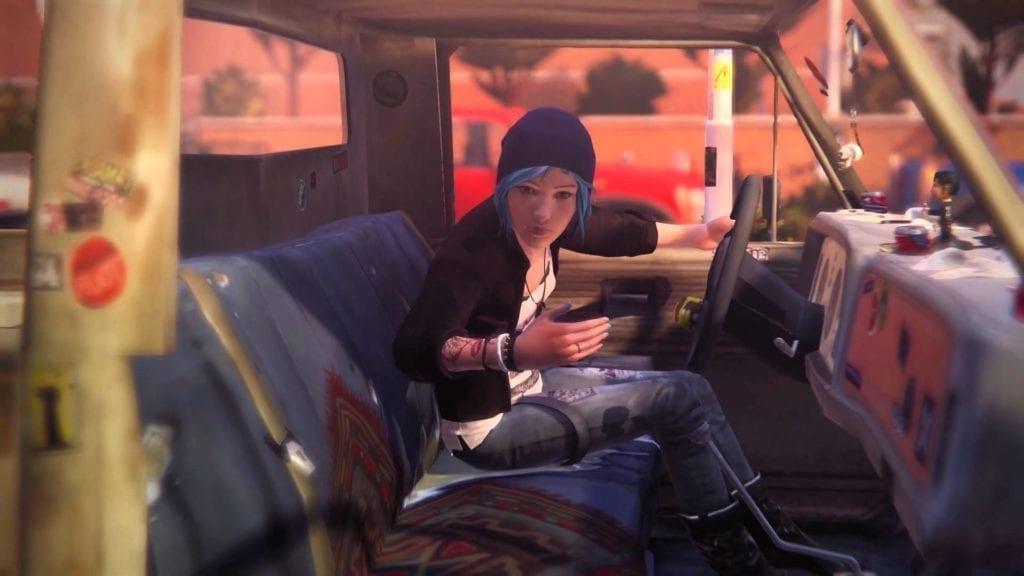 Life Is Strange Episode 1 Chrysalis Gets New Trailer