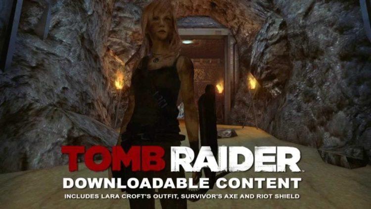 Lightning Returns: Final Fantasy XIII Getting Tomb Raider DLC