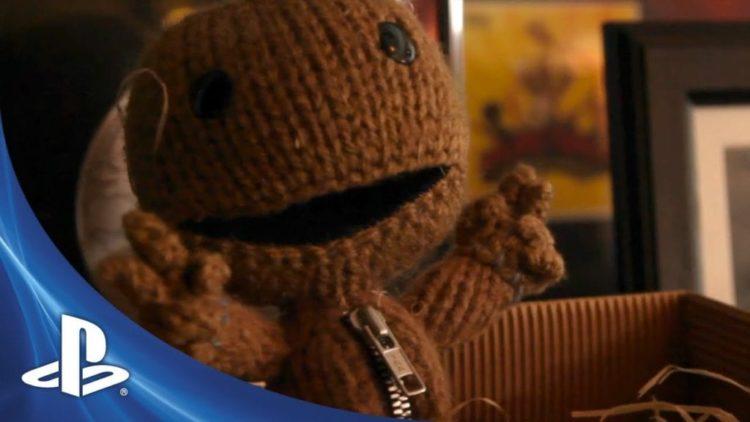 LittleBigPlanet Vita Dev Diary Released
