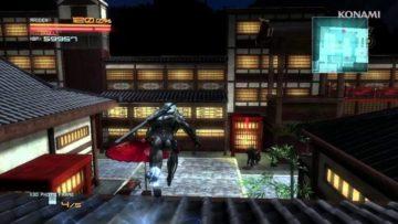 Metal Gear Rising: Revengeance – Augment Mode Trailer
