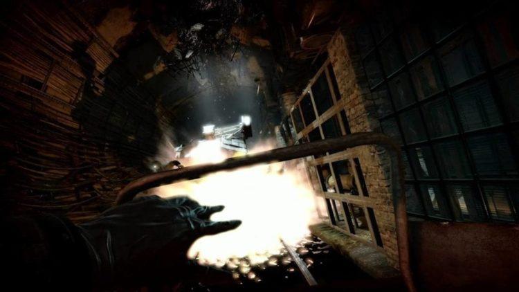 Metro: Last Light 'Redemption' Trailer Released