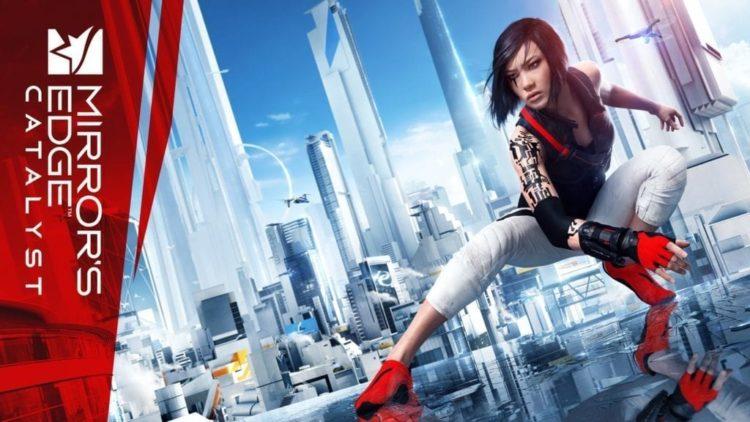 Mirror's Edge Catalyst Showcases Seamless Gameplay