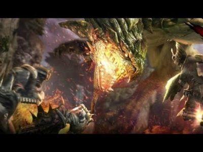 Monster Hunter Online (pc) Trailer