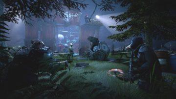 Mutant Year Zero: Road To Eden Hands Off Preview