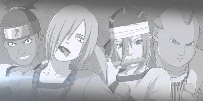 Naruto Shippuden Ultimate Ninja Storm 4's Third Dlc Release Date