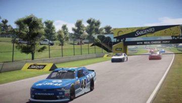 Nascar Heat 2 Gets A New Gameplay Trailer