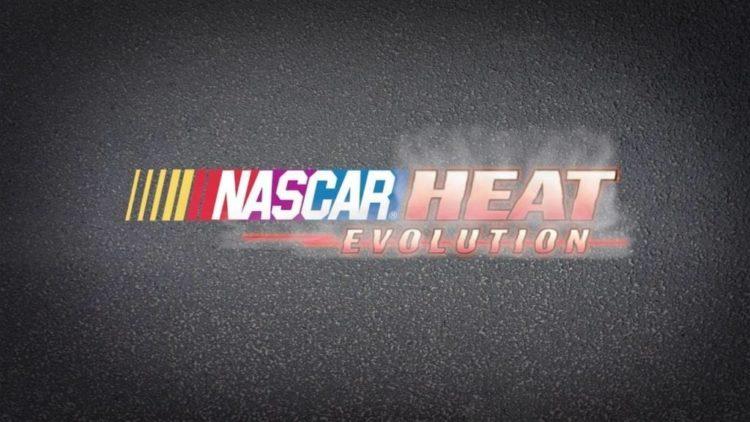 NASCAR Heat Evolution Announced