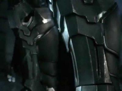 New Batman: Arkham Knight Debut Gameplay Trailer Revealed, Four New Screenshots