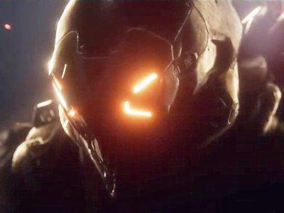 """New Bioware Ip """"anthem"""" Announced – Teaser Trailer"""