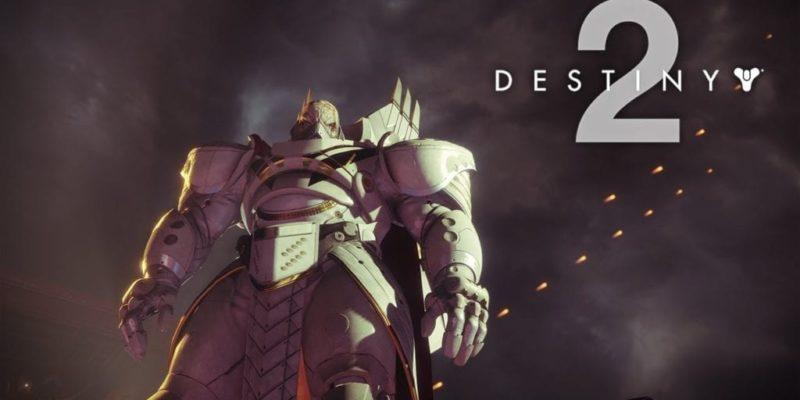"""New Destiny 2 Trailer Shows """"our Darkest Hour"""""""