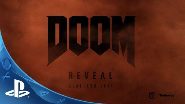 New Doom Trailer Teases QuakeCon 2014 Reveal