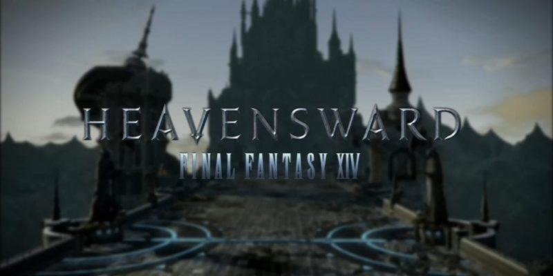 New Final Fantasy 15 Heavensward Trailer Takes You On A Tour