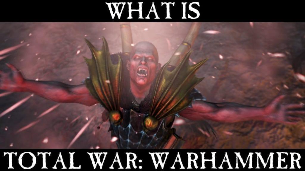 New Informative Video About Total War: Warhammer