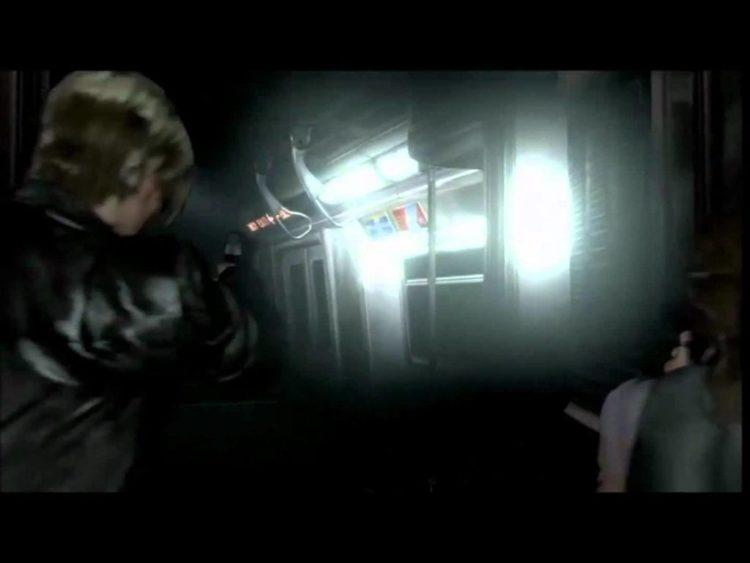 New Resident Evil 6 Gameplay