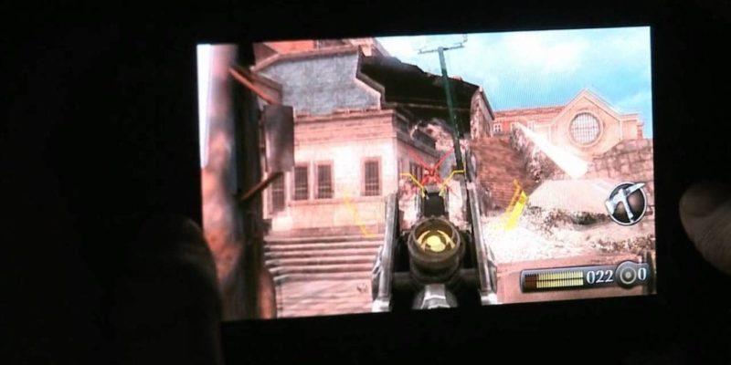 New Resistance: Burning Skies Footage