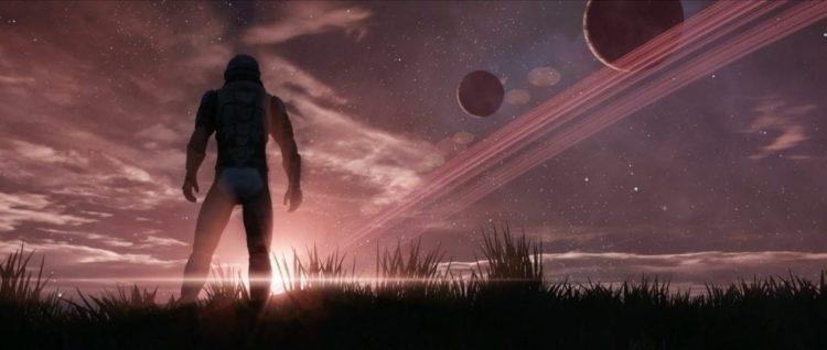 New Star Citizen 'Imagine' Trailer Starts Using Words 'In-Engine'