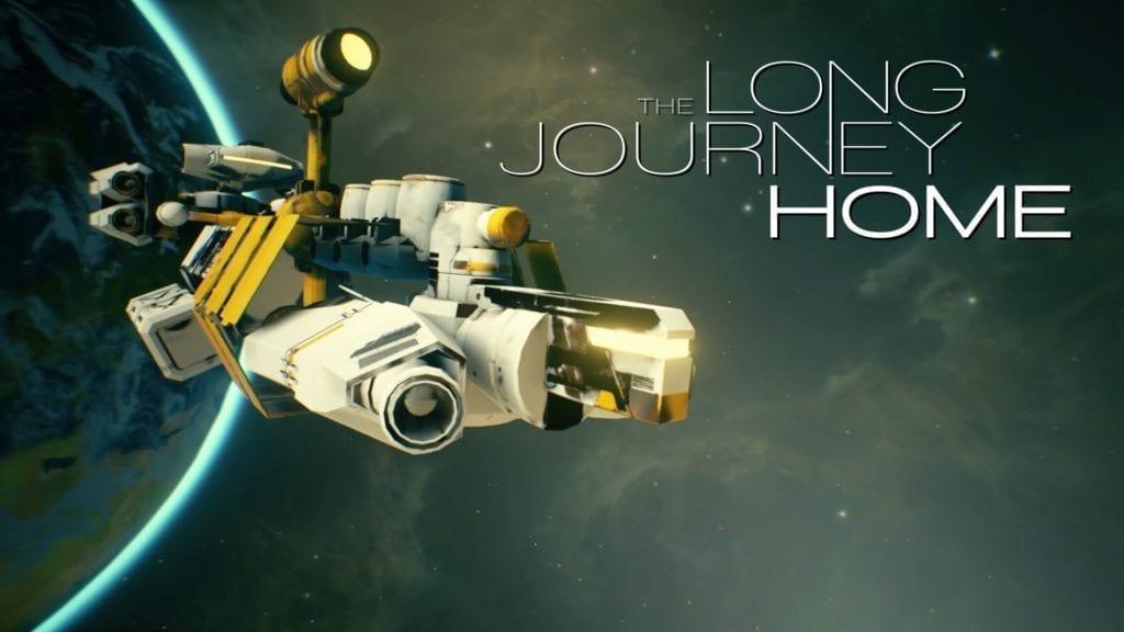 New Teaser For The Long Journey Home