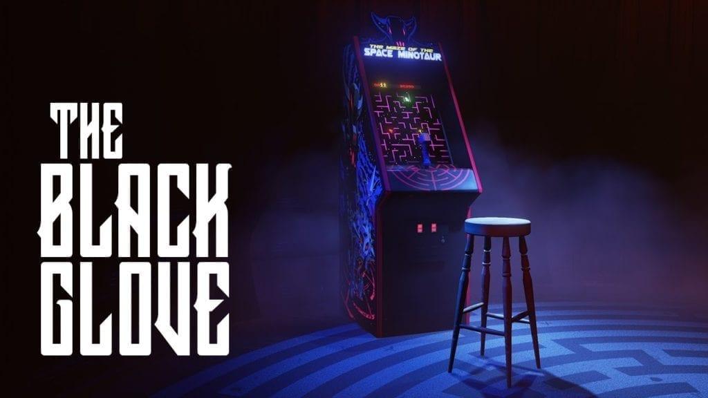 New The Black Glove Trailer Tantalizes While Kickstarter Stalls