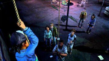 New The Walking Dead: Season Two – A Telltale Games Series – Episode 3 'in Harm's Way' Trailer