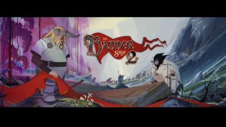 New Trailer Released for The Banner Saga 2