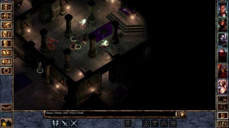 New trailer unveiled for Baldur's Gate Enhanced Edition