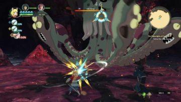 Ni No Kuni Ii: Kingdom Building And Gameplay Footage