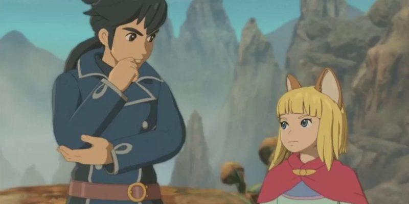 Ni No Kuni Ii: Revenant Kingdom Looks Great In 9 Minutes Of Gameplay