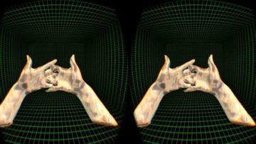 Oculus Acquires Pebbles Interfaces
