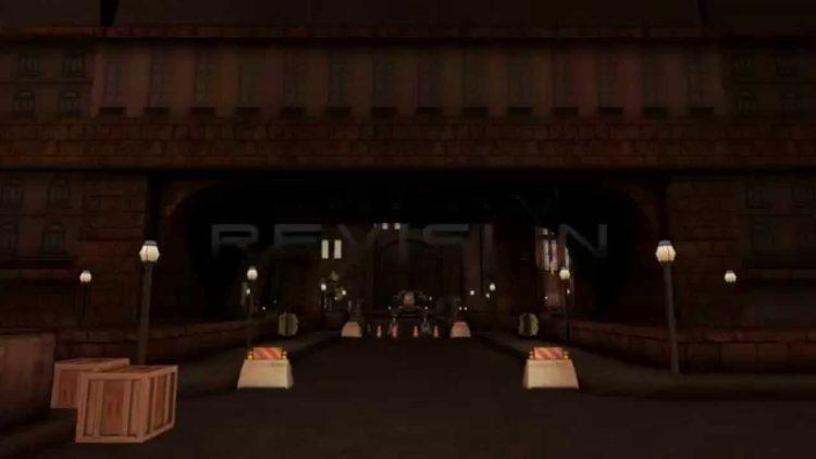 Original Deus Ex Gets Official Fan-Created Mod