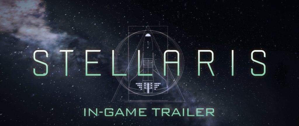 Paradox Interactive Reveals Stellaris And Hearts Of Iron 4