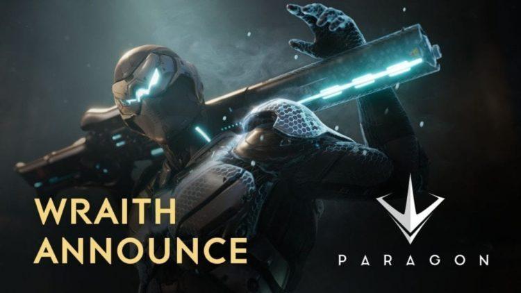 Paragon: New Hero Announcement