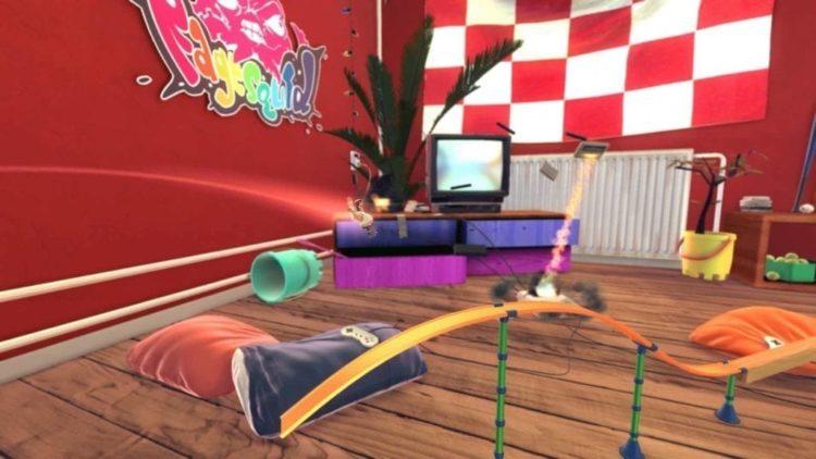 Plastic Pleasure: Action Henk! Pre-Alpha Preview