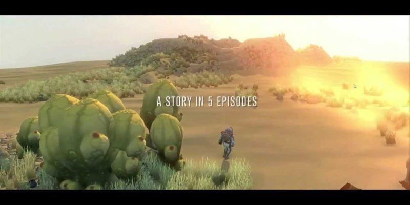 Proven Lands – The Procedural Roguelike Sandbox Game, Now On Kickstarter