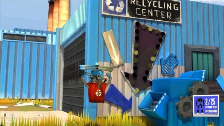 PSA: Rustbucket Rumble Open Beta Starts March 16th